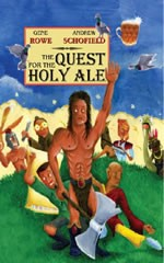 The Quest for the Holy Ale